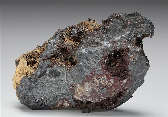 BEUDANTITE and SEGNITITE