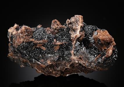 Goethite with Quartz