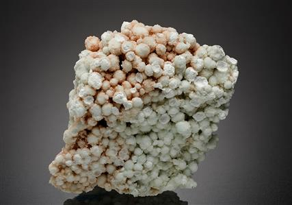 Magnesite with Boracite