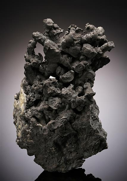 Dyscrasite with Allemontite