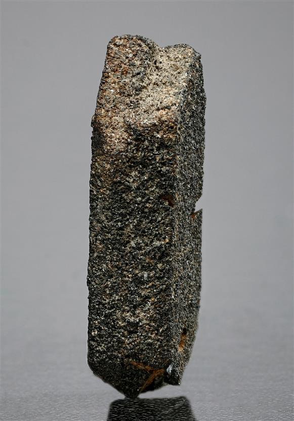 Cassiterite after Orthoclase