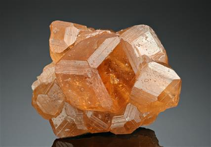 Grossular (Garnet Group)