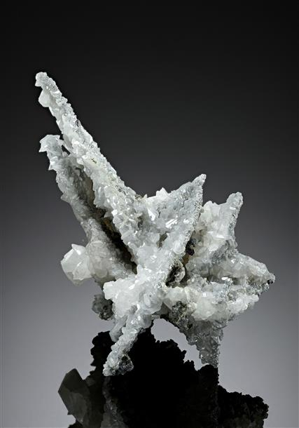 Anglesite with Cerussite