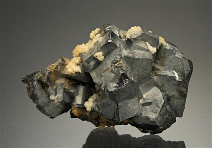 Galena with Dolomite
