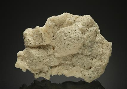Calcite after Fluorite