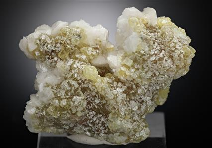 Willemite with Dolomite