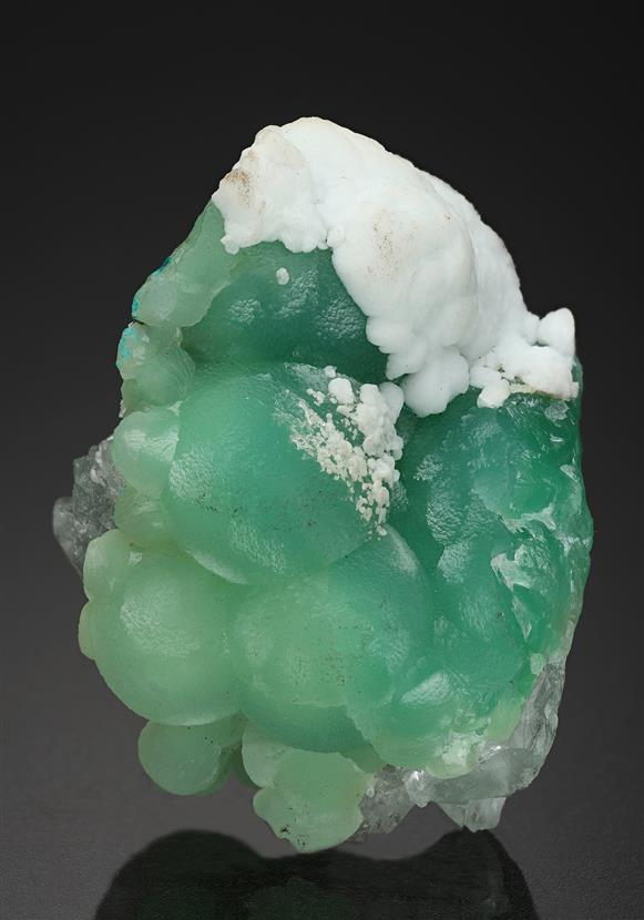 Smithsonite with Aragonite
