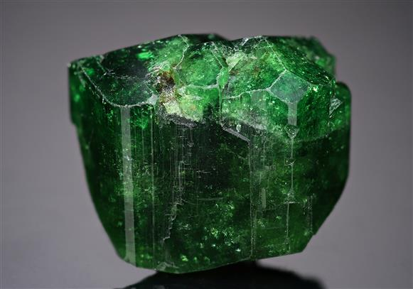 Uvite (Tourmaline Group)