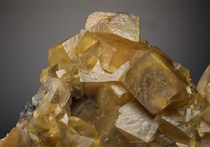 Cadmium Smithsonite