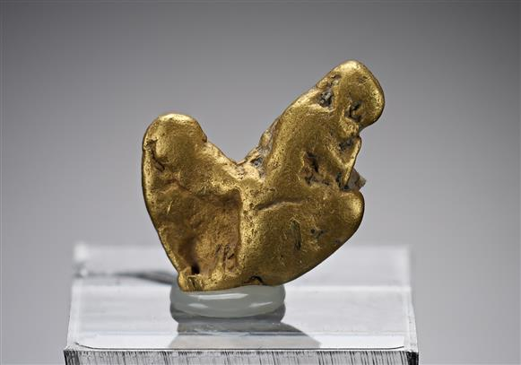 Native Gold (nugget)
