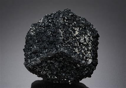 Schorl (Tourmaline Group)