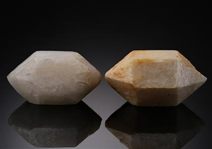 Quartz (2 pieces)