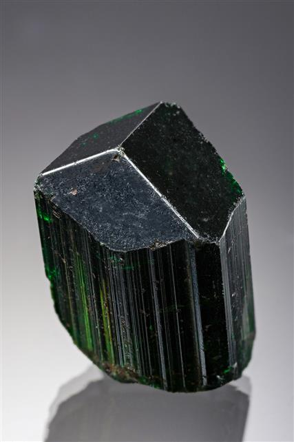 Tourmaline (Vanadium Rich Uvite)
