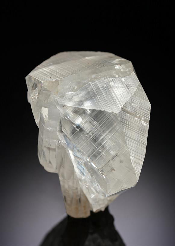 Calcite (twin)