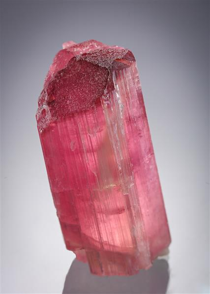 Tourmaline (Double Terminated)