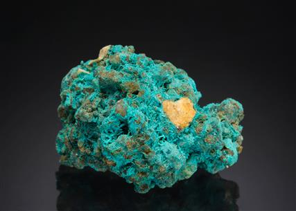 Connellite ps. after Botallackite